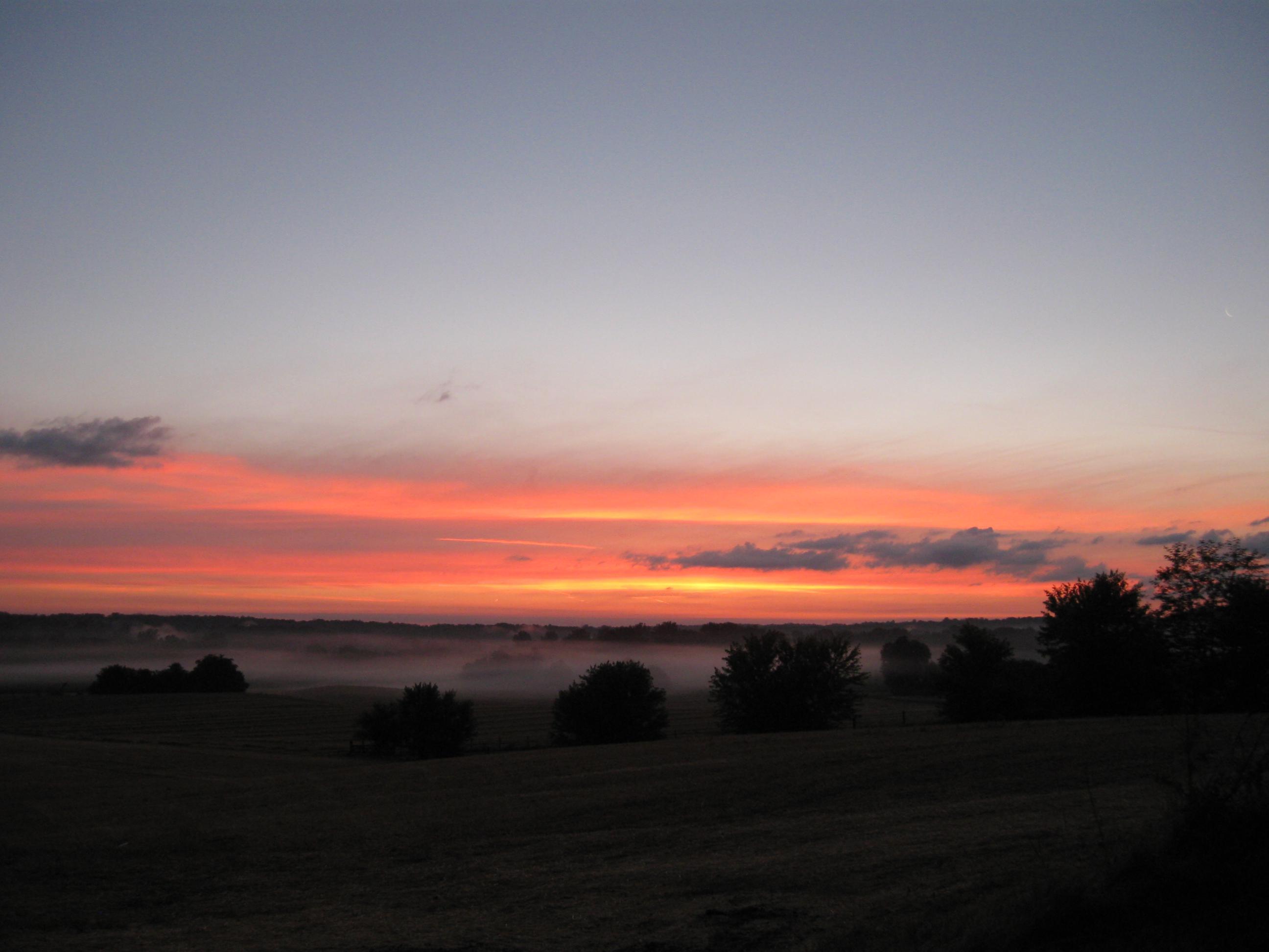"""Sun Rise Valley"""