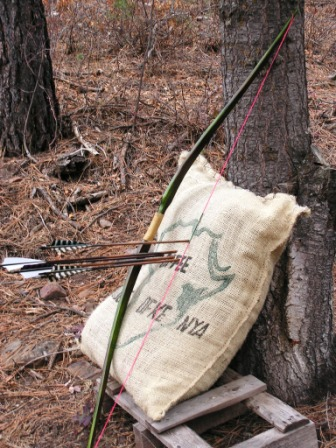 All-wood bows: let's see 'em - Traditional Bowhunter Magazine