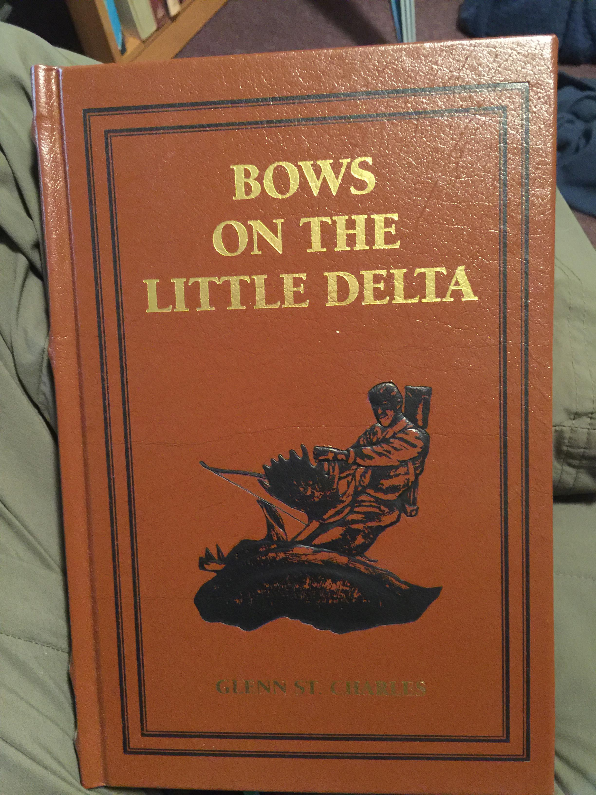 Bows On The Little Delta