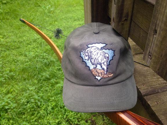 TradBow Hat